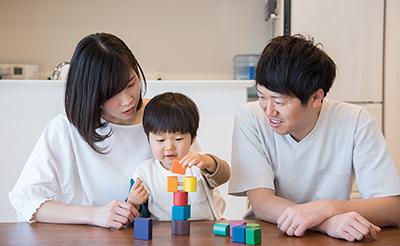【専門家に聞く】『1日3分!頭がよくなる子どもとの遊びかた』 小川大介先生インタビュー