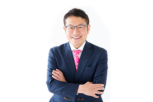 小川大介(おがわ だいすけ)