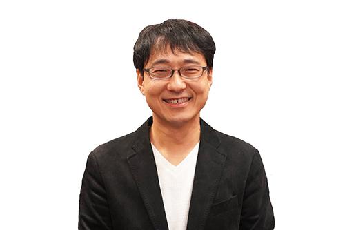 石田勝紀さん