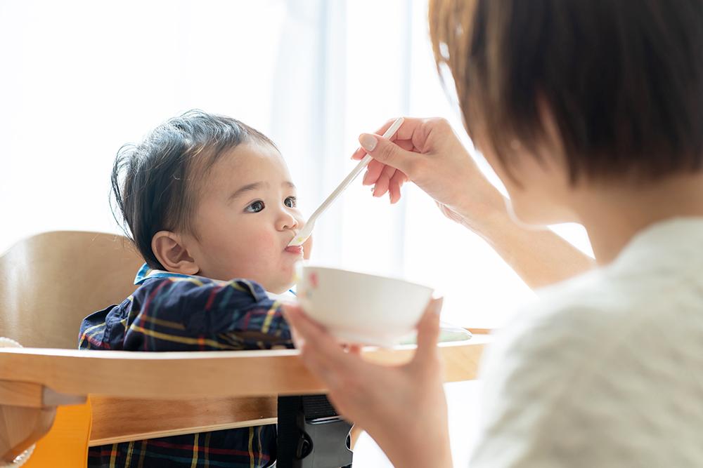 正しく知りたい「卵」を使った離乳食!進め方や栄養素、アレルギー、便利なレシピをご紹介!【管理栄養士監修】
