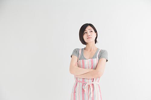 離乳食のよくあるお悩みQ&A