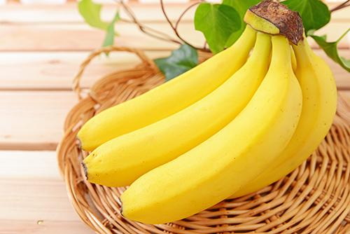 バナナの離乳食のメリットと注意点「栄養とアレルギー」