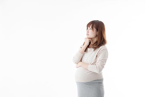 安定期に入ってから(妊娠中期)の6つの注意点