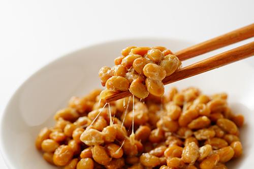 納豆の離乳食のメリットと注意点「栄養とアレルギー」