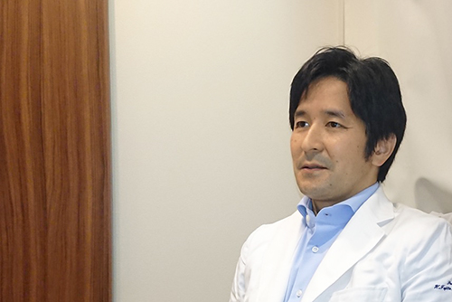 藤田秀樹先生