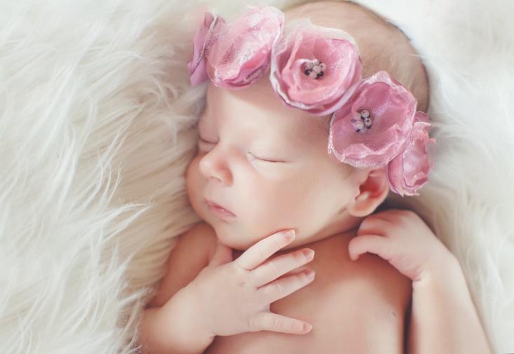 女の子の赤ちゃんを持つママが知っておきたい、女の子の性格・行動&育てるときの心構え
