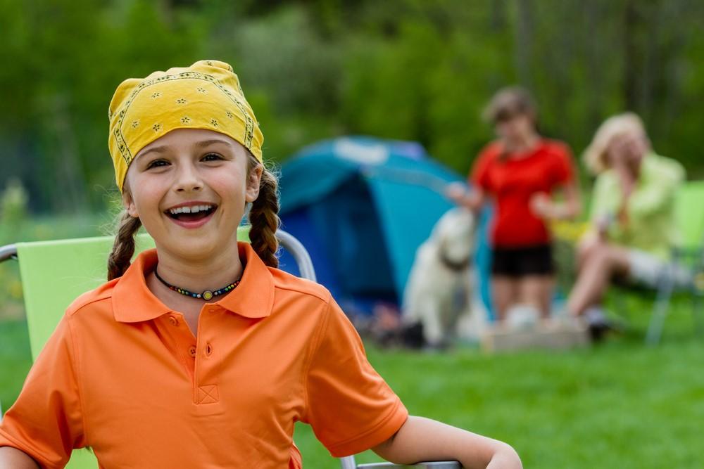 子供の英語力がみちがえるように!幼児から参加できるサマーキャンプの魅力