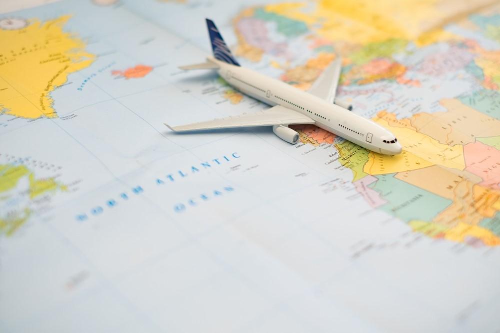 海外旅行で英語学習にはずみをつける!