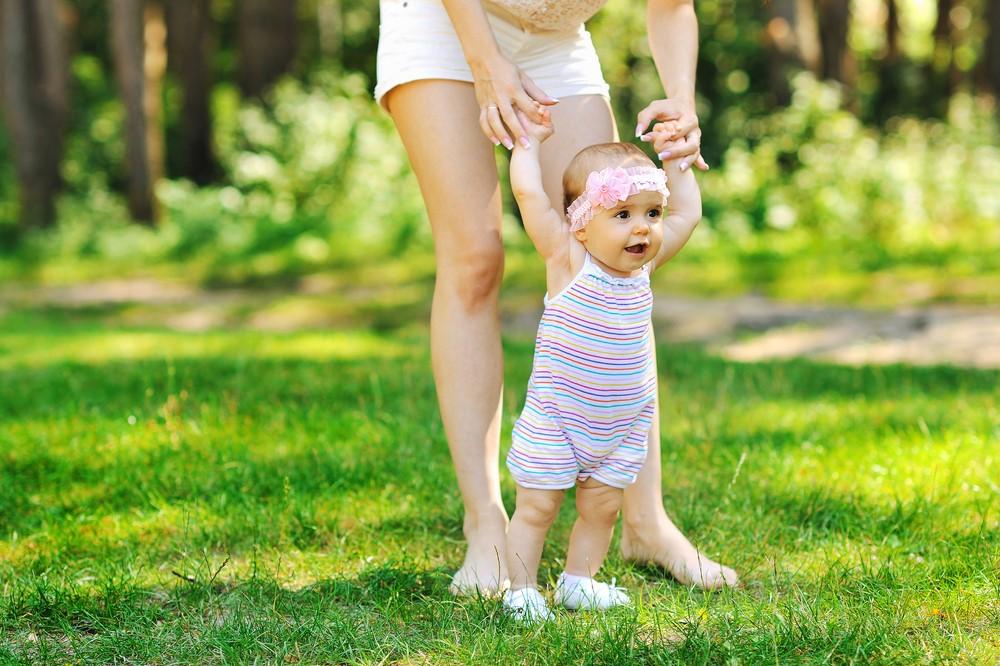 赤ちゃんとお散歩を楽しむためのポイント4つ