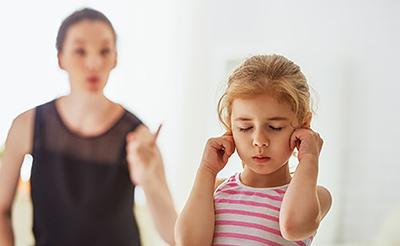 子供の上手なしつけ方と注意すべきポイント