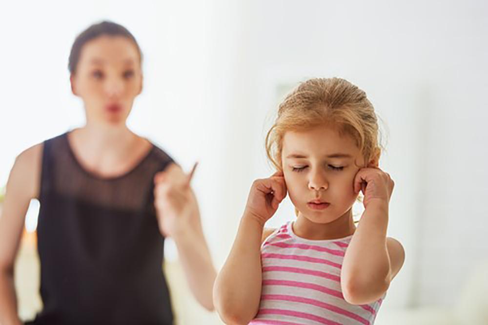 供の上手なしつけ方と注意すべきポイント
