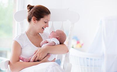 言葉が遅い?と不安なときに赤ちゃんの言葉の発達を促す工夫