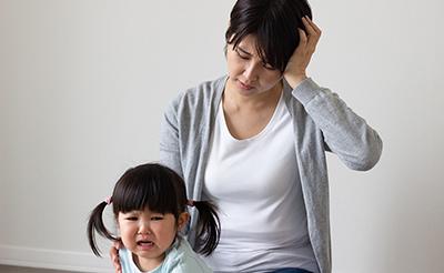 4歳児の反抗期の特徴と対処法