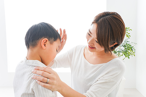 4歳児の反抗期の対処法