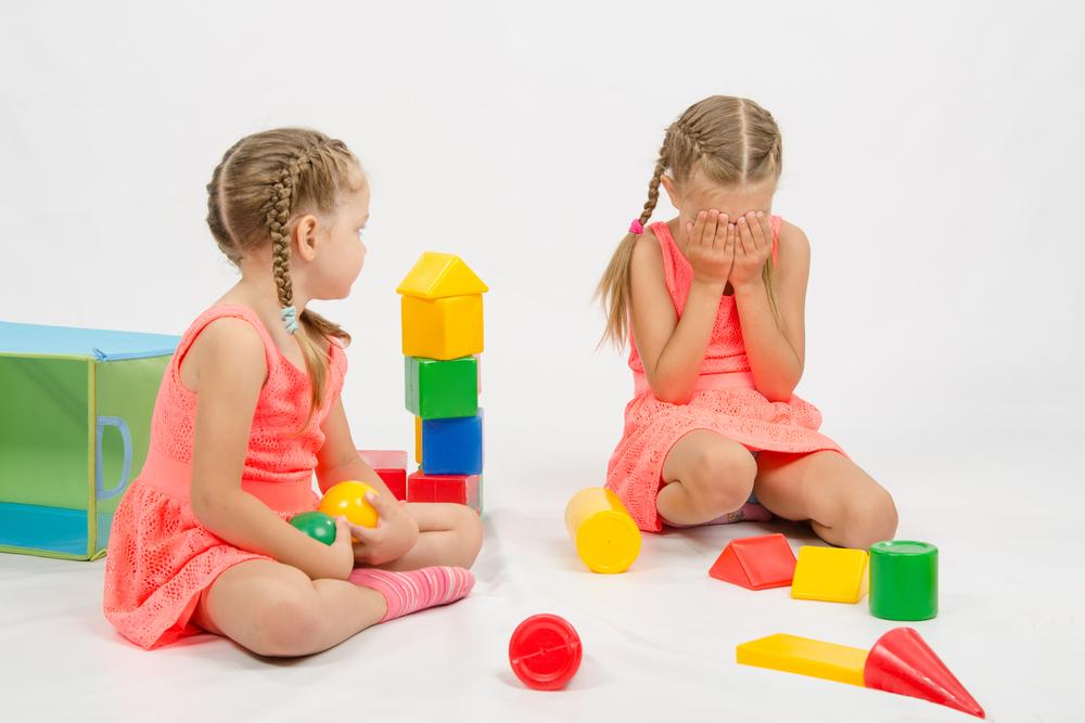 実は子供もストレスを感じている?