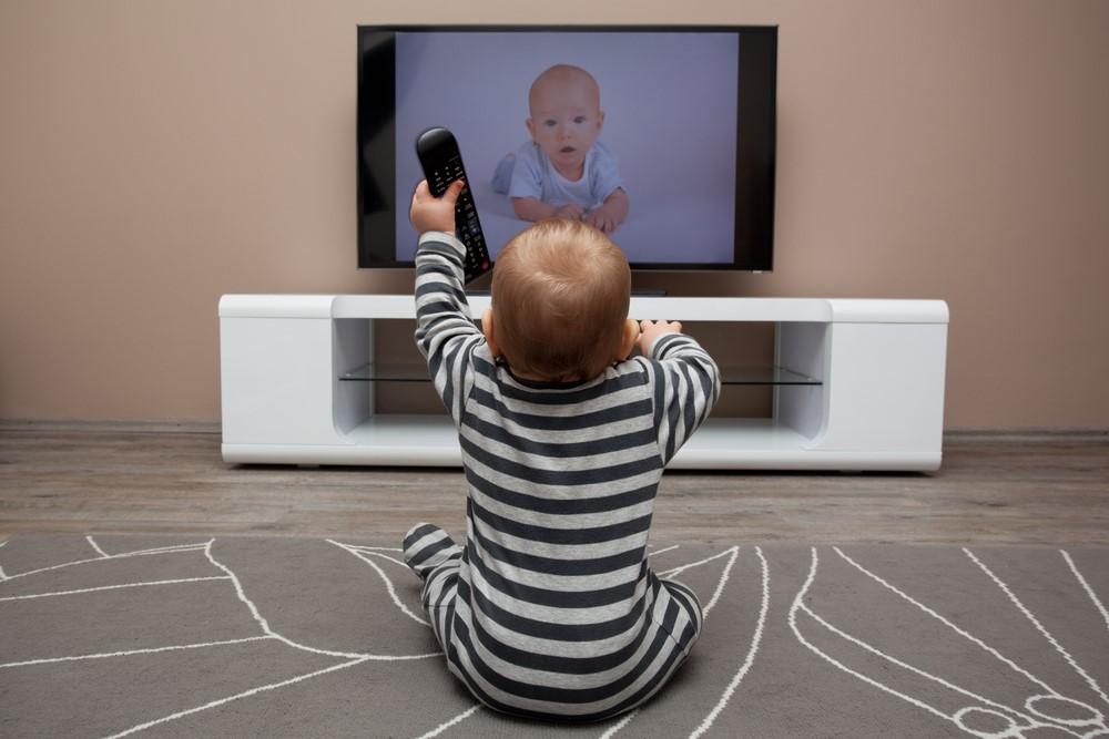 遊びながら楽しく学べるテレビ