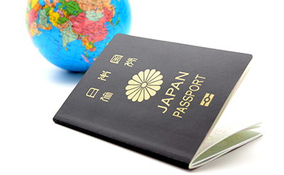 赤ちゃんのパスポートの申請方法や写真の撮り方をご紹介!