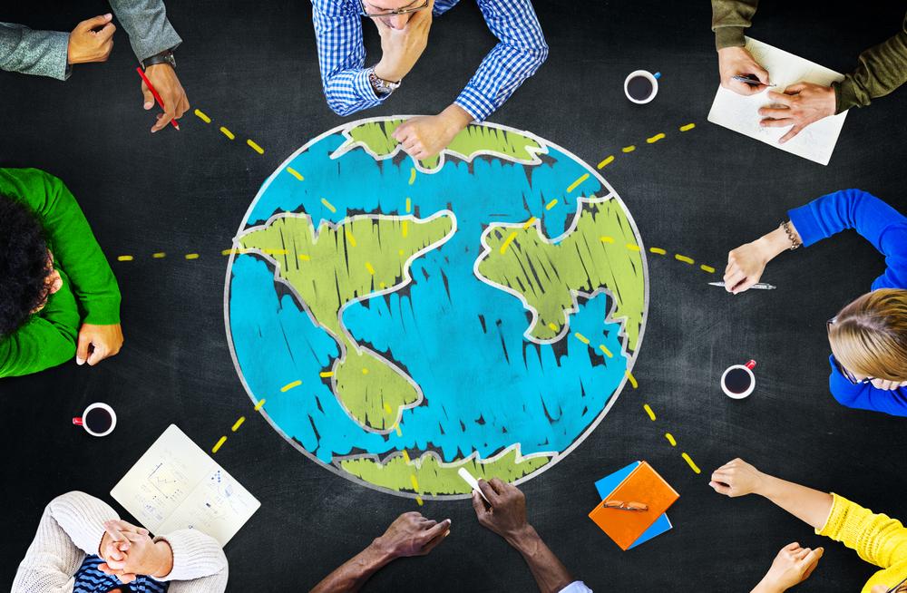 時代が求める「グローバル人材」は英語教育で育む!