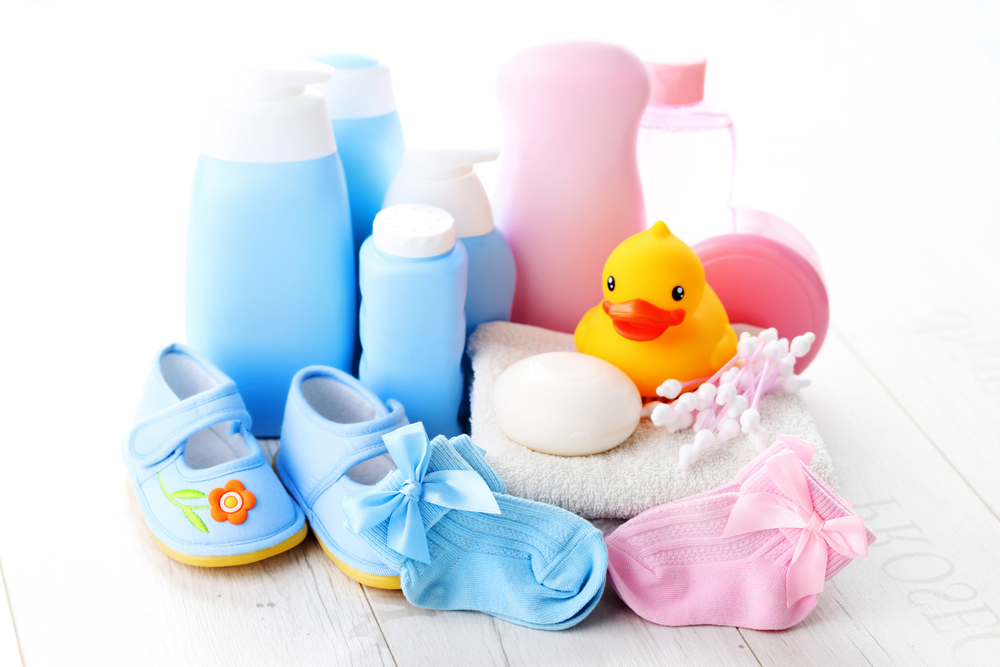 赤ちゃん用品の準備は早めが安心!用意すべきもの・レンタルでいいものとは?