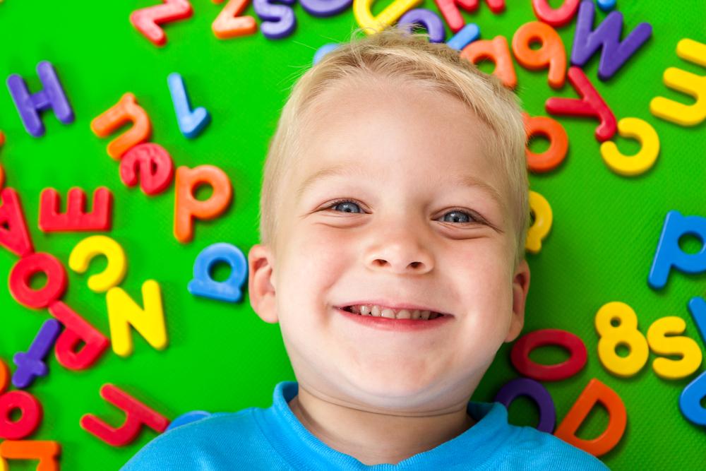 家庭でできる3歳の英語学習方法!効果的に英語を身に付けるコツとは?