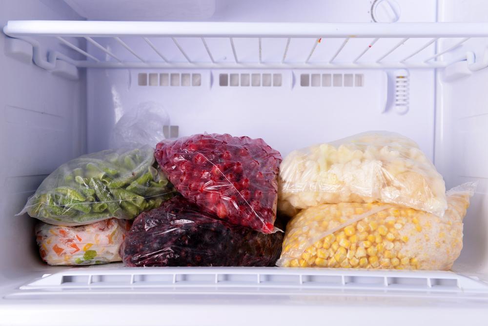 冷凍庫を味方につけよう!