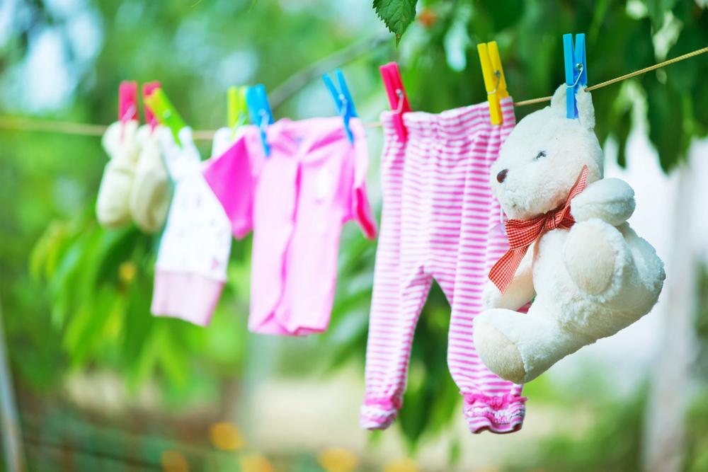【保健師監修】赤ちゃん用洗剤の選び方と洗濯方法のポイントとは?オススメの洗剤も紹介