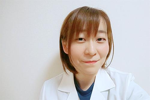 石山亜由美さん