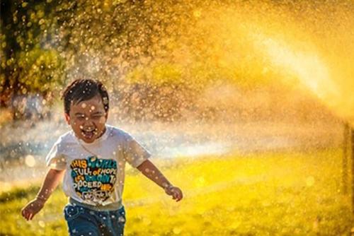 子供の母国語の能力は4歳から5歳までには基礎が固まる