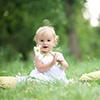 子供の英語力をのばそう!赤ちゃんにピッタリの英語の覚え方の記事画像