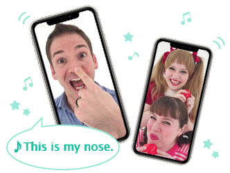 Web動画レッスン『e-Pocket』写真