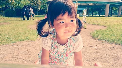 Suzyちゃん保育園入園後1か月経過