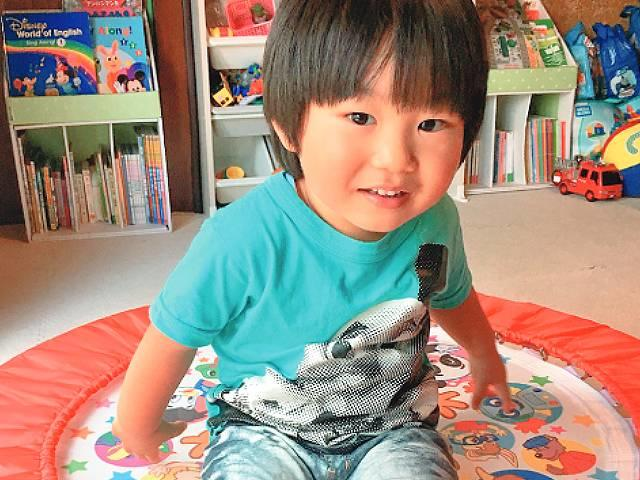 英語に対して苦手意識をもつ私も子供といっしょに遊んでいるうちに英語が好きになりました!