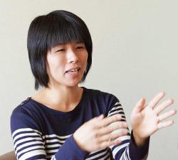 中村英恵さん