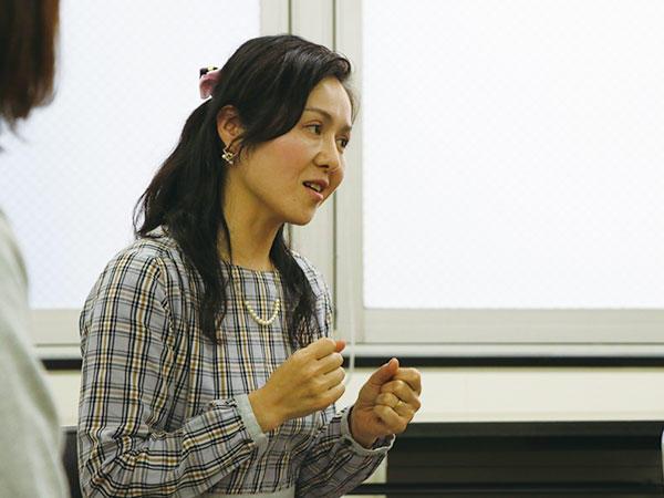 ユーザーママ座談会・中編2