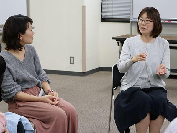 ユーザーママ座談会・中編3