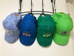 Lime CAPの画像