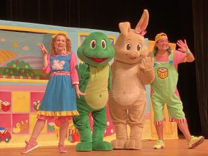 Froggy &Bunny's PLAYROOMの画像