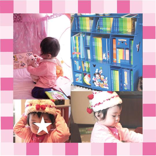 娘への誕生日プレゼントとして購入の画像