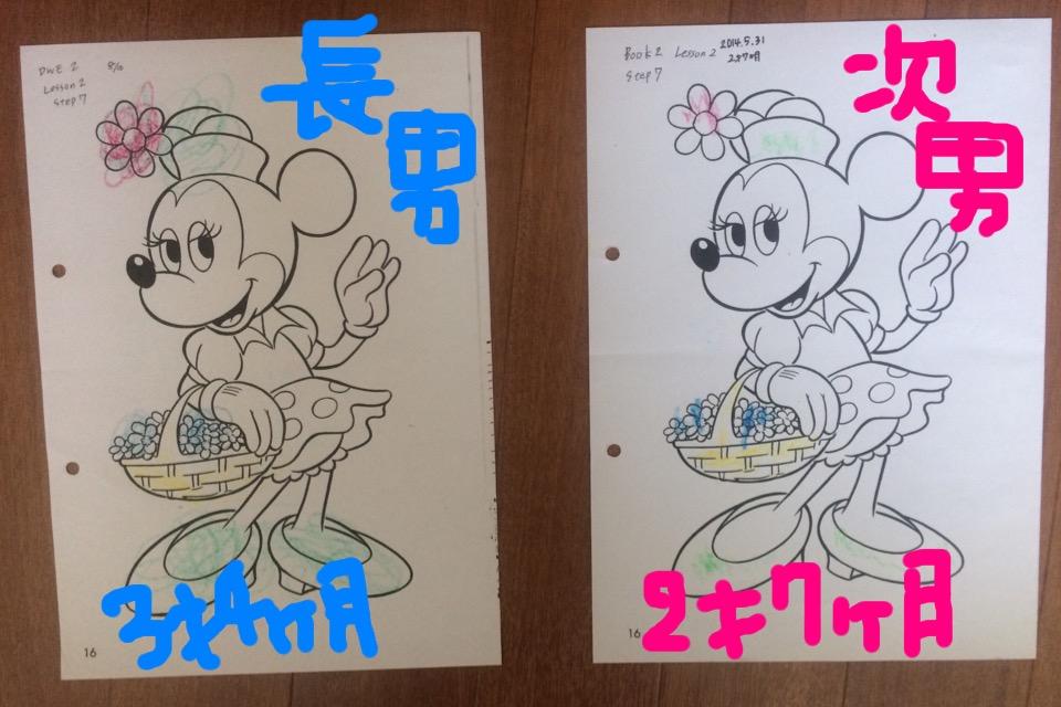 幼児期にsbsを進めるには 子供幼児英語教材ディズニーの英語