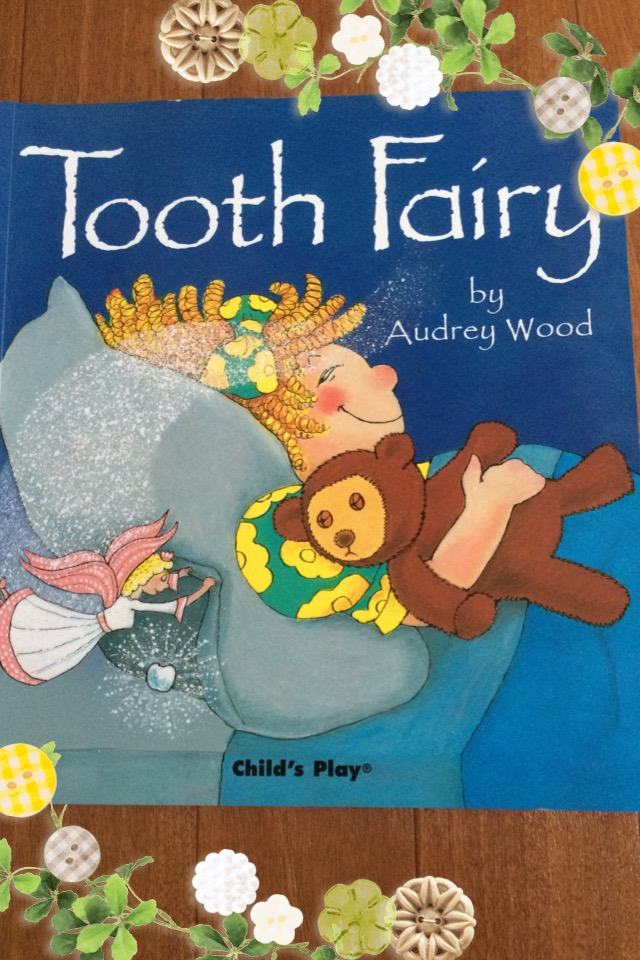 Tooth fairyの画像