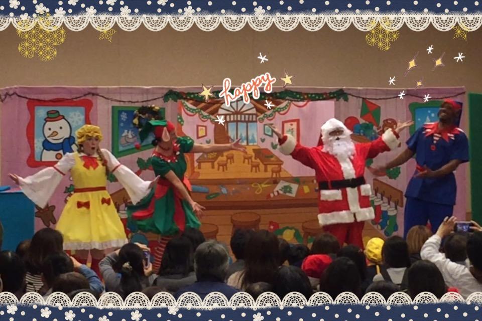 Christmas show 2016の画像