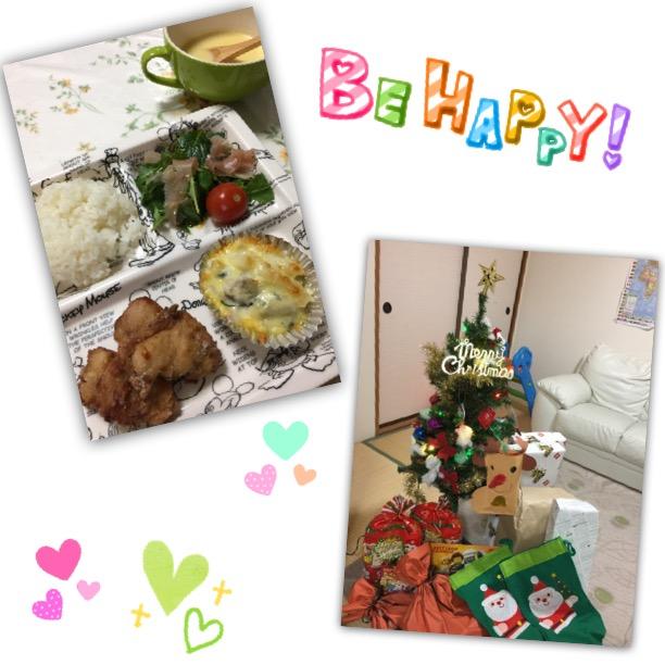 Merry Christmas(*´꒳`*)♡の画像