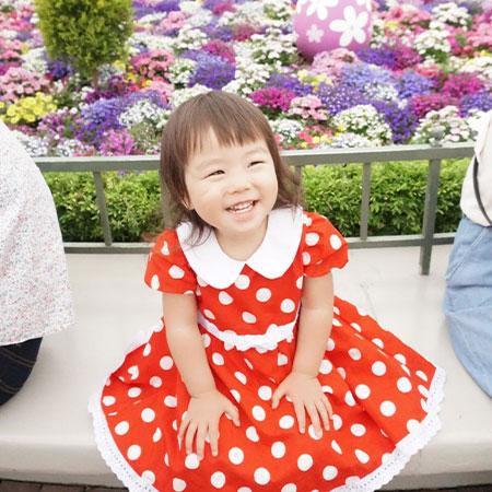 ゆーママさんのプロフィール画像