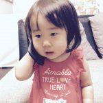 【娘】1歳半のDWE記録の画像