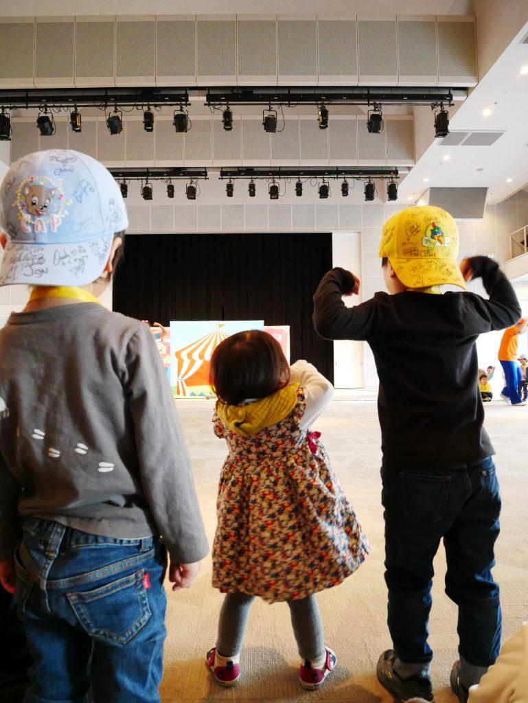 【イベント】ファミリーカレッジ2018の画像