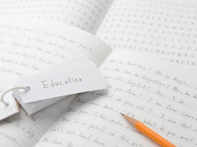 小学校で成績がつくようになった英語。中学校ではどうなる?