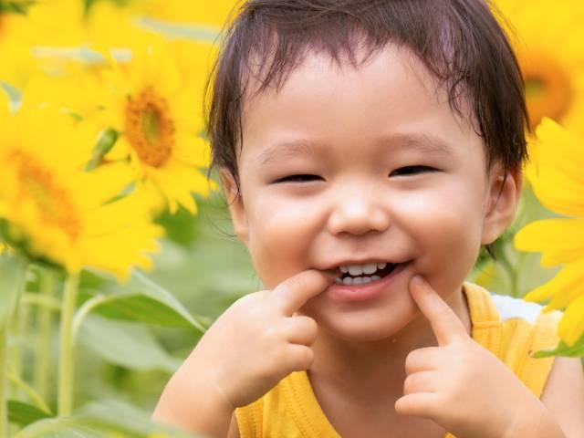 子供の英語学習における「ユーモア」や「笑い」の力