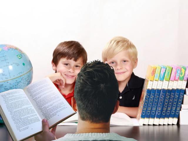 語学学習と笑いの関係性