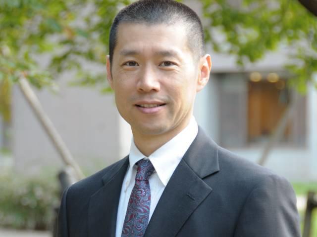 町田智久先生