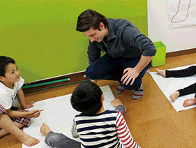 インターナショナルスクールで行われているプロジェクト学習って何?の記事画像
